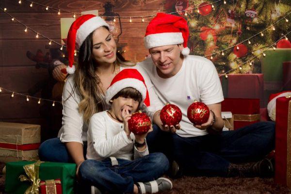Estamos preparando uma linda festa para receber você e sua família. Não perca a nossa programação de Natal e Ano Novo.